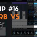 MixTip #16 – Reverb Vs Delay