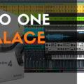 Studio One – Instalace