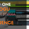 Studio One - Preference