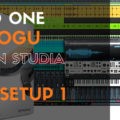 Studio One - Song Setup 1 - General a Meta Info