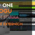 Studio One - Nastavení externích zařízení