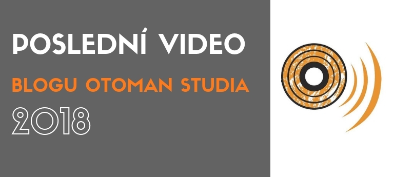 Poslední video 2018 na Blogu oToman Studia