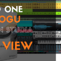 Studio One - Info View
