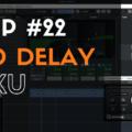 MixTip #22 - Mono delay v mixu