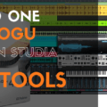 Studio One – Edit Tools