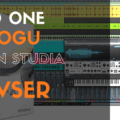 Studio One - Browser